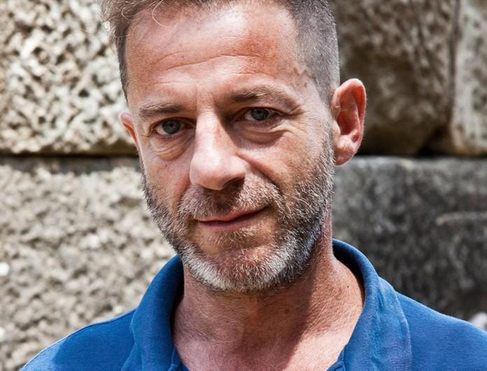 Δημήτρης Λιγνάδης: «Δεν έχω λόγο να φύγω από την Ελλάδα»