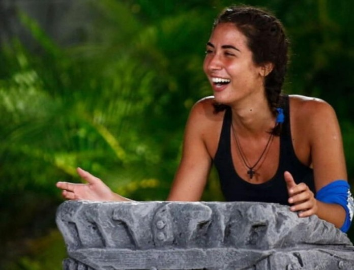 Survivor 4 Spoiler: Επιστρέφει η Έλενα Μαριπόζα Κρεμλίδου