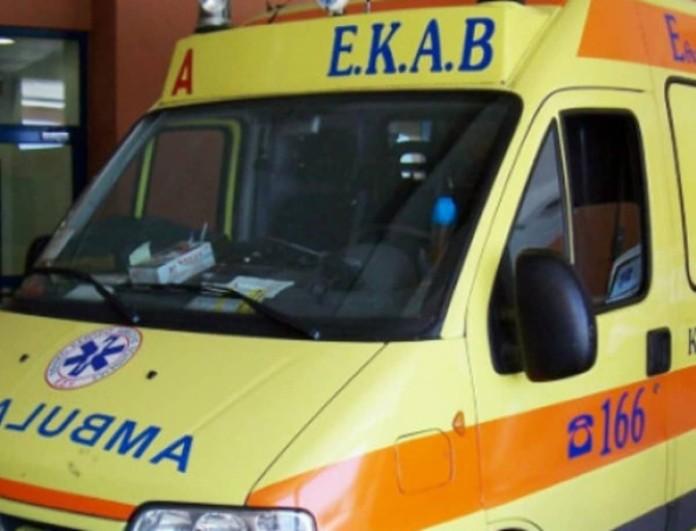 Θρίλερ στην Θεσσαλονίκη: Μαθητής έπεσε από το παράθυρο 3ου ορόφου