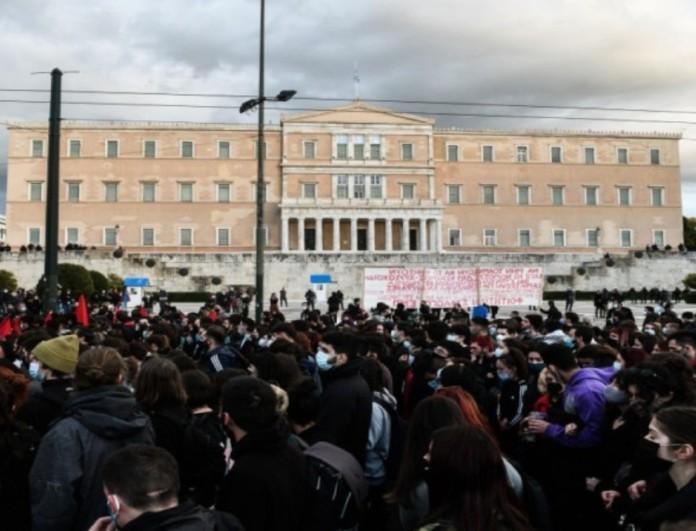 Αθήνα: Ένα ακόμα πανεκπαιδευτικό συλλαλητήριο - Κλειστοί οι δρόμοι
