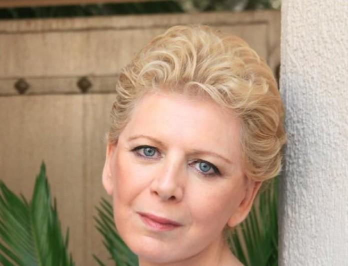 Έλενα Ακρίτα: «Η Λίνα Μενδώνη ζήτησε την παραίτηση του καλλιτεχνικού διευθυντή του Εθνικού Θεάτρου, Δημήτρη Λιγνάδη»