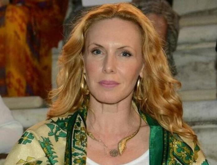 Εβελίνα Παπούλια για Σκορδά: «Δεν θεωρώ ότι η κοπέλα αυτή έχει κακές προθέσεις ή είναι κακός άνθρωπος»