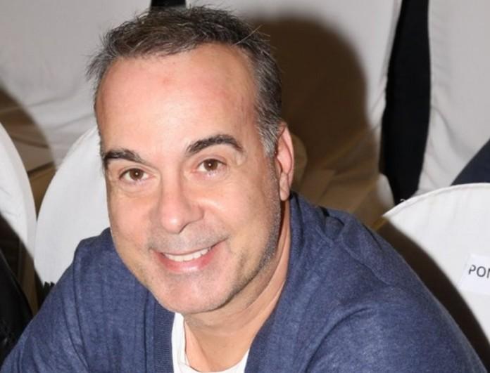 Φώτης Σεργουλόπουλος: «Ο Αλέξης Κούγιας είναι όπως ένας ανεμιστήρας με περιττώματα»
