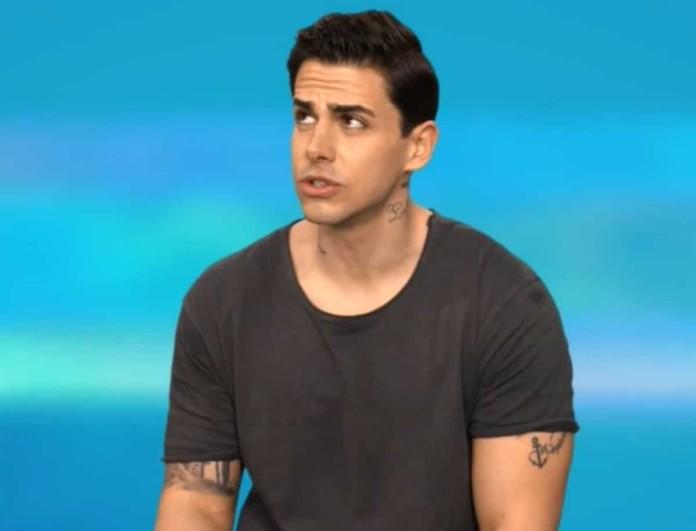 House Of Fame: Ο Γιάννης Αρβανιτίδης έχασε 40 κιλά