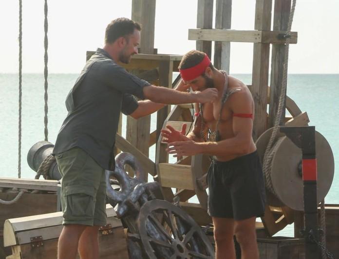 Survivor 4: Ο Γιώργος Κόρομι κέρδισε την ατομική ασυλία