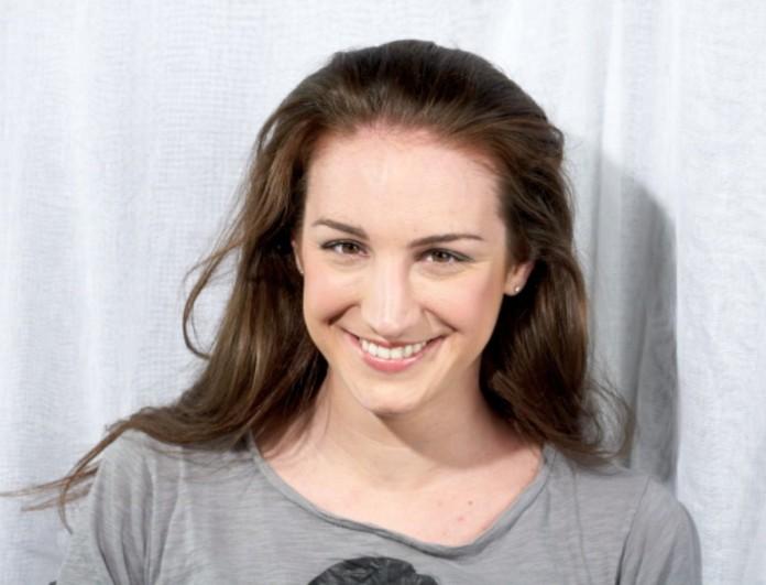 Στεφανία Γουλιώτη: «Μου έδωσε μια πάρα πολύ δυνατή σφαλιάρα και μου κόλλησε το κεφάλι στον τοίχο»