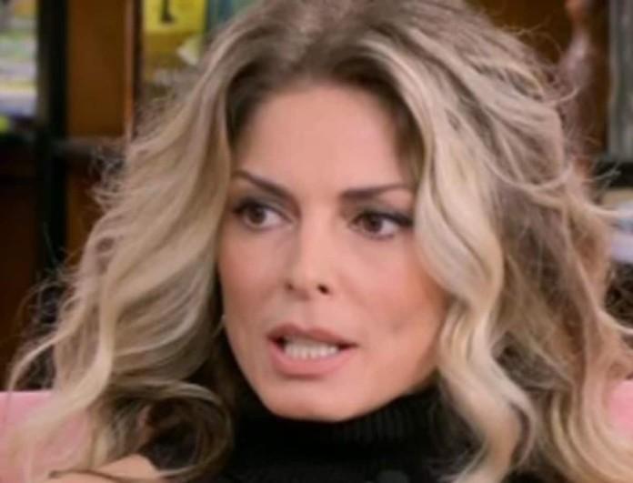 Κατερίνα Λάσπα: «Έχω φάει μόνο τρικλοποδιές, μου την έχουν πέσει μέσα σε γραφείο και τον έκανα ασήκωτο»