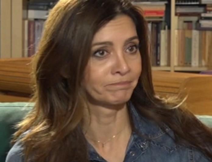 Κατερίνα Λέχου για Κιμούλη: «Έπινα, έπαιρνα lexotanil, είχα βγάλει δερματικά»