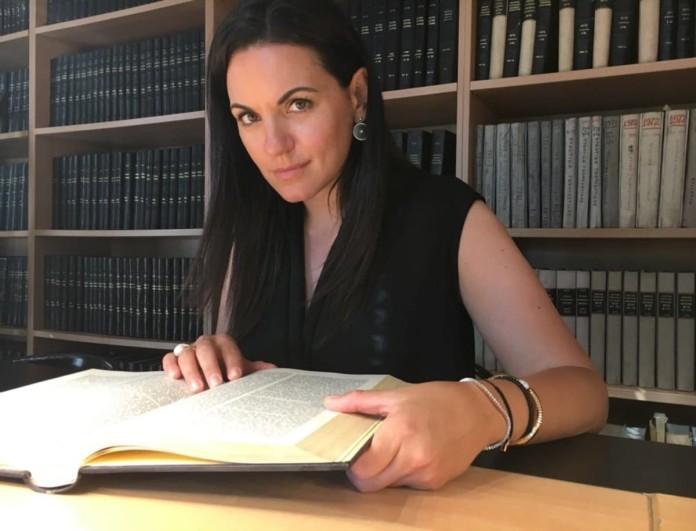 Όλγα Κεφαλογιάννη για Μοθωναίο: «Πρέπει να επανεξετάσουμε τα ζητήματα παραγραφής»