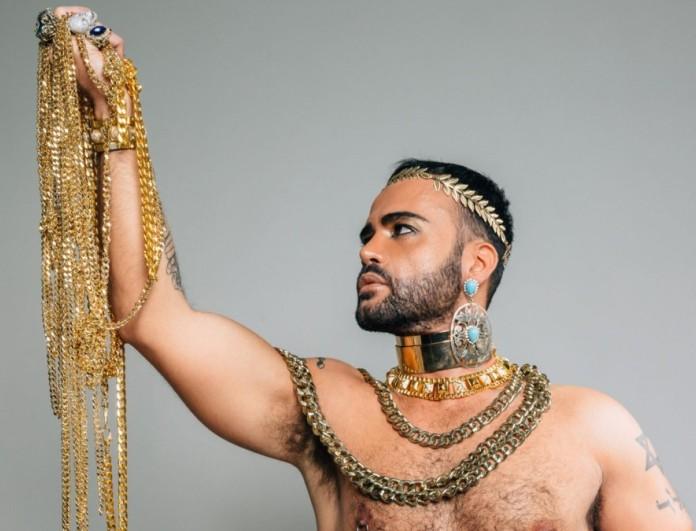 Περικλής Κονδυλάτος: Κατακεραύνωσε την Σαλαγκούδη - «Πόσα πρόσωπα παρουσιάζεις;»