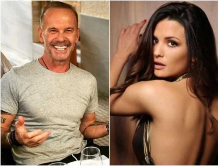 Πέτρος Κωστόπουλος και Κατερίνα Λιόλιου έκαναν unfollow ο ένας τον άλλον στο Instagram