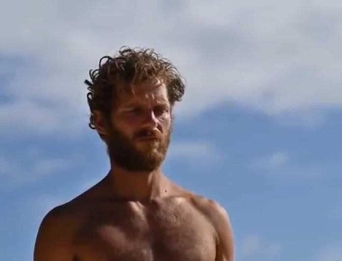 Survivor 4 trailer 14/2: Άγριο σκηνικό με Τζέιμς - Καλίδη εναντίον Αλέξη - Κρις