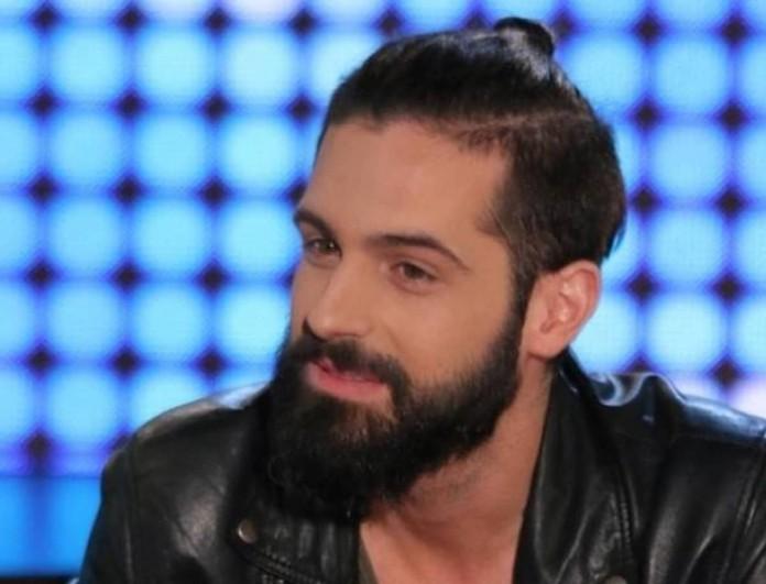 Λευτέρης Γκιωνάκης: «Πήγα στην οντισιόν και ο σκηνοθέτης μου ζήτησε να γδυθώ»