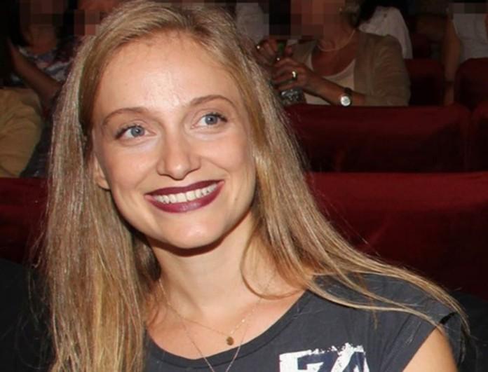 Λένα Δροσάκη: Καταγγέλλει πασίγνωστο ηθοποιό για παρενοχλήσεις και απειλές στην δραματική σχολή
