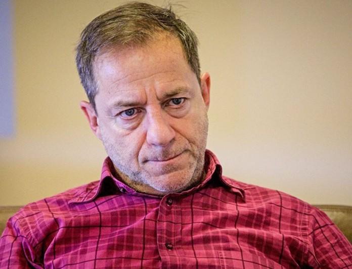 Δικηγόρος Λιγνάδη: «Δεν είναι και στην καλύτερη διάθεση»