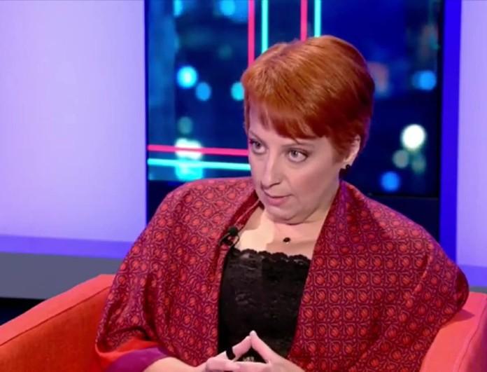 Στο Tik Talk η Λυδία Σερβού - «Με άρπαξε να με φιλήσει»