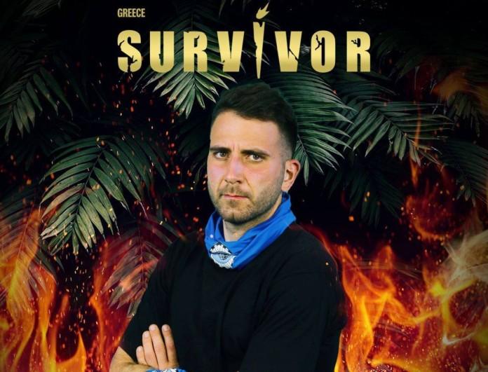 Survivor 4: Ο Δημήτρης Μακρόπουλος είχε πάει και στο Ρουκ Ζουκ...