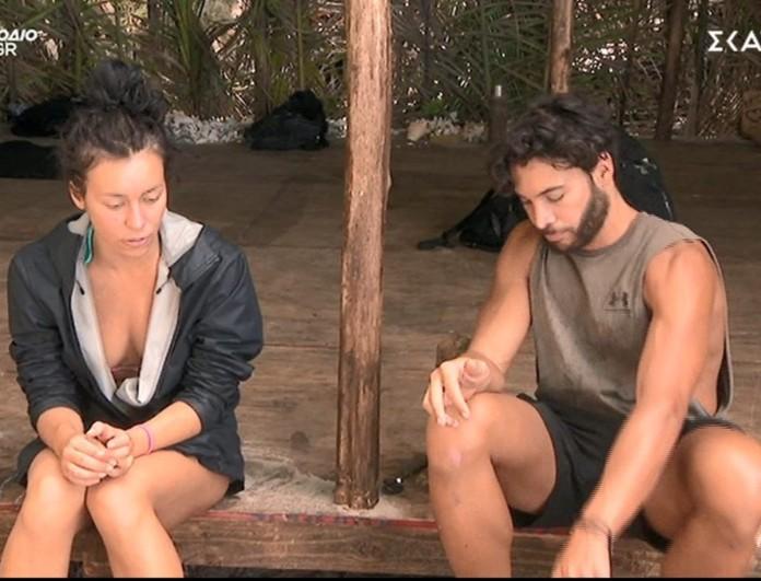 Survivor 4: «Η Σοφία έχει τη Μαριάνθη σαν τηλεκατευθυνόμενο»