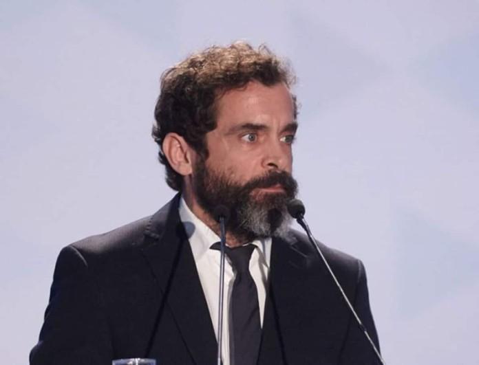 Κωνσταντίνος Μαρκουλάκης κατά Σ.Ε.Η: «Με στοχοποιείτε για συγκάλυψη σε απεχθή εγκλήματα»