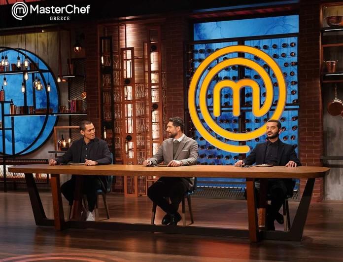 MasterChef 5 - highlights 16/2: Ο νικητής της δοκιμασίας και ο παίκτης που αποχώρησε