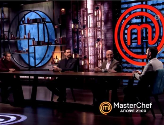 Masterchef 5 trailer 24/2: Η ομαδική δοκιμασία και οι εντάσεις ανάμεσα στους παίκτες