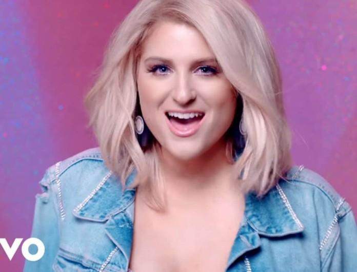 Baby Boom: Γέννησε η τραγουδίστρια Meghan Trainor