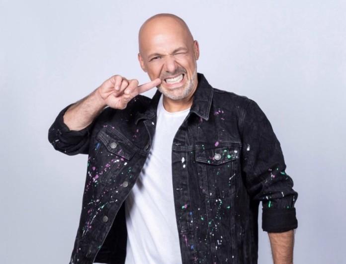 Νίκος Μουτσινάς: Ο ΣΚΑΙ έκανε την επίσημη ανακοίνωση για τον παρουσιαστή