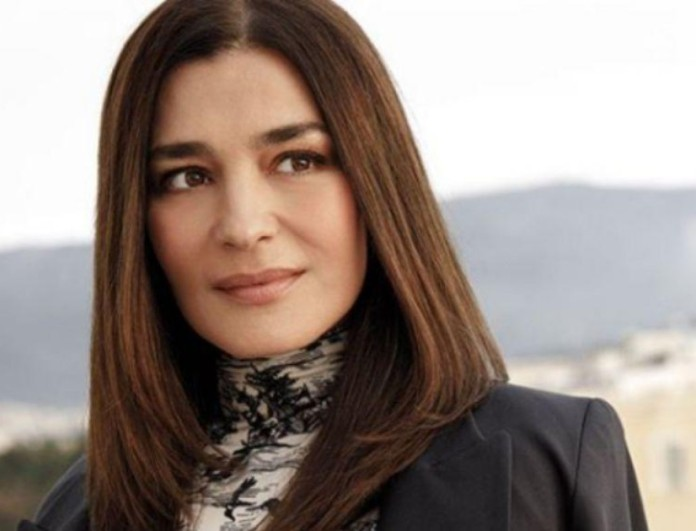 Μαρία Ναυπλιώτου: «Εύχομαι τα κόμματα να σταματήσουν να μιλάνε για τις πολιτικές τους και να μιλήσουν για τα θύματα»