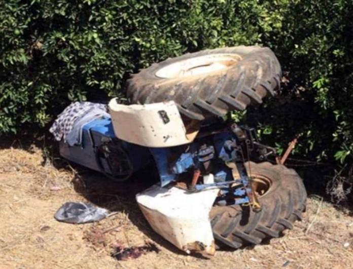 Νεκρός 17χρονος στο Ρέθυμνο - Τον καταπλάκωσε τρακτέρ