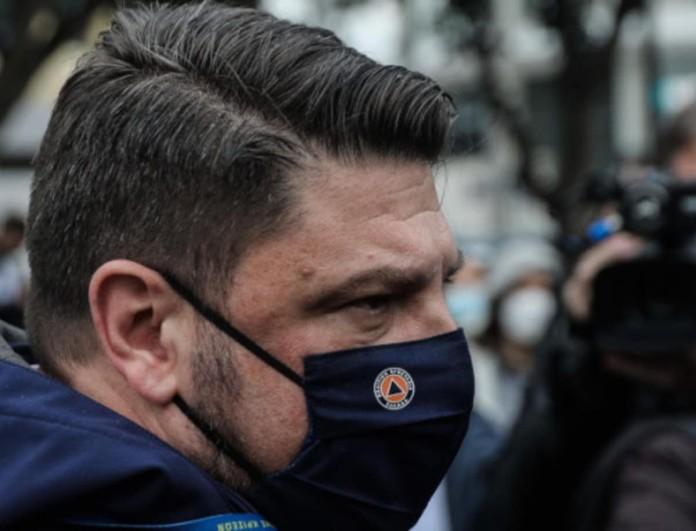 Εκτάκτως στην Πάτρα ο Νίκος Χαρδαλιάς λόγω της αύξησης των κρουσμάτων