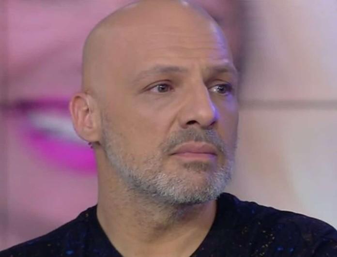 Νίκος Μουτσινάς: «Υπήρχε στον εγκέφαλο τους ότι δεν πρόκειται ποτέ να μαθευτεί»