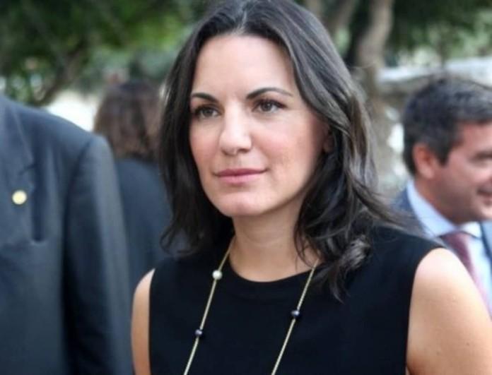 Ξέσπασε η Όλγα Κεφαλογιάννη - «Πρέπει να εξεταστεί το θέμα παραγραφής της σεξουαλικής κακοποίησης ανηλίκων»