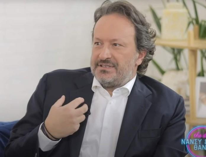 Πρόεδρος Ελλήνων παραγωγών: «Νιώθω ένοχος γιατί ήξερα και ίσως δεν είχα το θάρρος να μιλήσω»