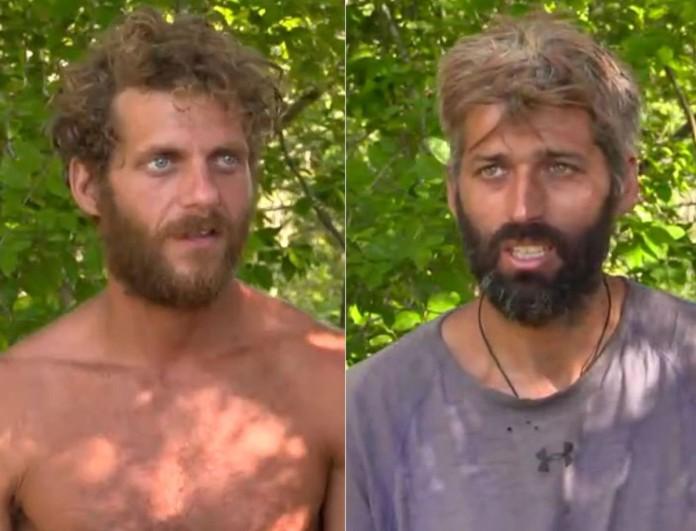 Survivor 4: Αλέξης και Κρις έκαναν διακοπές στο ξενοδοχείο - Νέα στοιχεία