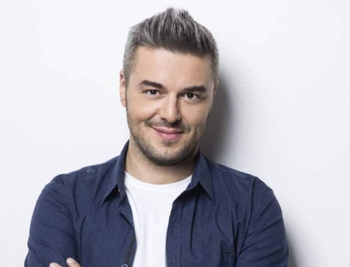 Θύμα διαδικτυακής απάτης ο Πέτρος Πολυχρονίδης