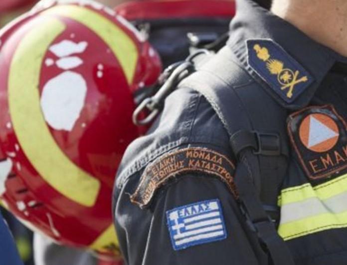 Τραγωδία στον Εβρο: Πνίγηκε 46χρονος πυροσβέστης στην Αλεξανδρούπολη