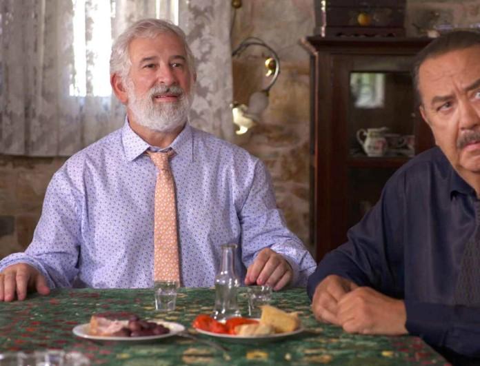Οι τελευταίες εξελίξεις με τον Πέτρο Φιλιππίδη και τη σειρά Χαιρέτα μου τον Πλάτανο