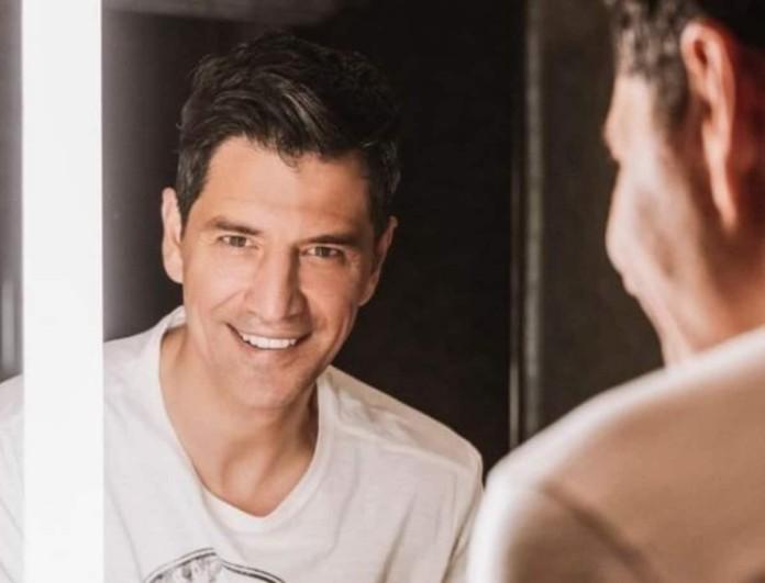 Σάκης Ρουβάς: «Η καραντίνα έχει αλλάξει τα πάντα στη ζωή μας, έχει αλλάξει και εμάς τους ίδιους»