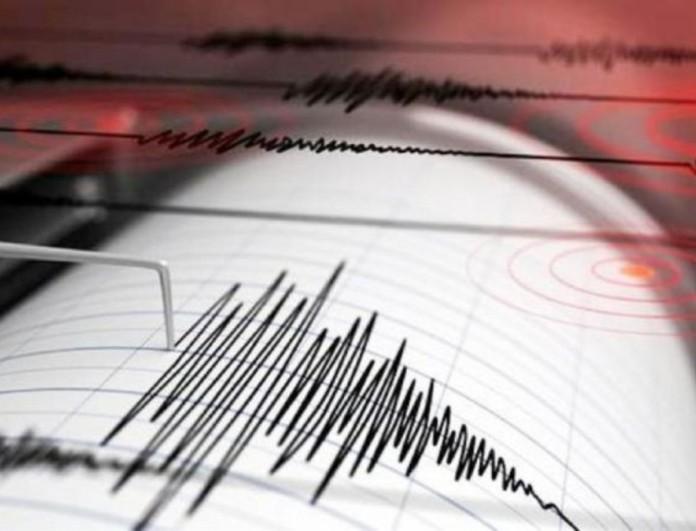 Σεισμός 4,1 Ρίχτερ στην Ζάκυνθο