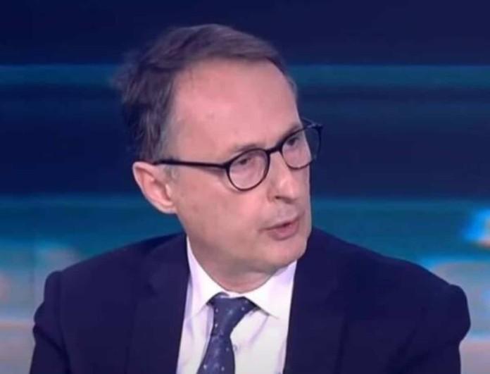 Νίκος Σύψας: Δραματική έκκληση για μέτρα - «Δεν πρέπει να το αφήσουμε άλλο»