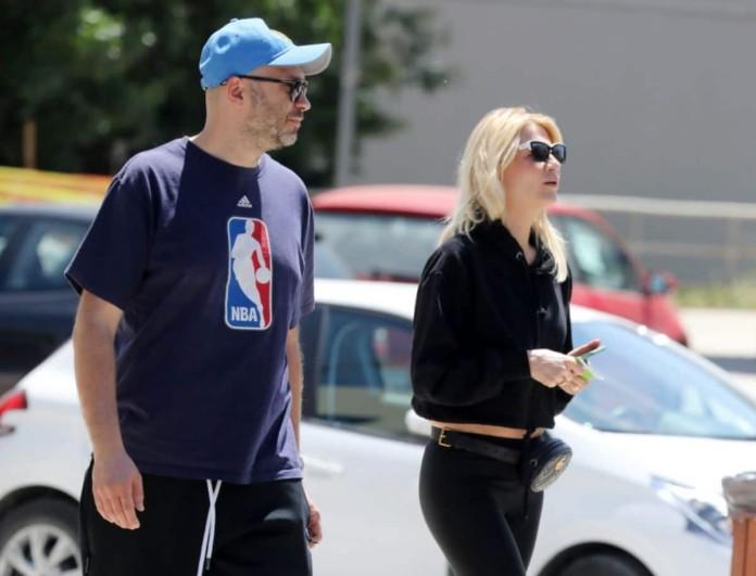 Φήμες λένε πως η Φαίη Σκορδά και ο Νίκος Ηλιόπουλος χώρισαν