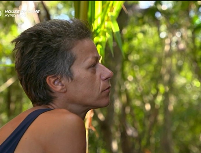 Survivor 4: Κοψιδάς για Σοφία - «Είναι τοξική»