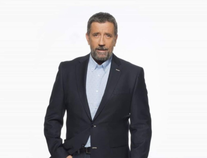 Σπύρος Παπαδόπουλος: Μονοψήφια νούμερα για την εκπομπή Στην υγειά μας ρε παιδιά