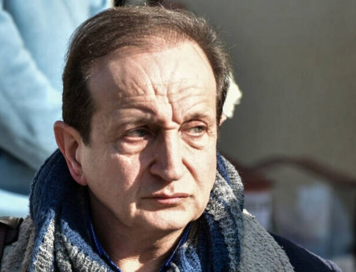 Σπύρος Μπιμπίλας για Μαρκουλάκη: «Απέχει χρόνια από το ΣΕΗ, να έρθει να το συζητήσουμε»