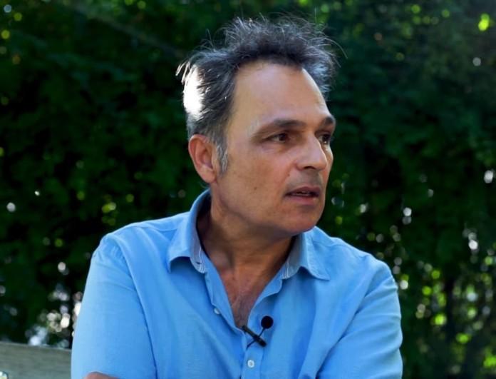 Σταμάτης Γαρδέλης: «Δέχθηκα πολλές σεξουαλικές παρενοχλήσεις αλλά τις διαχειρίστηκα»