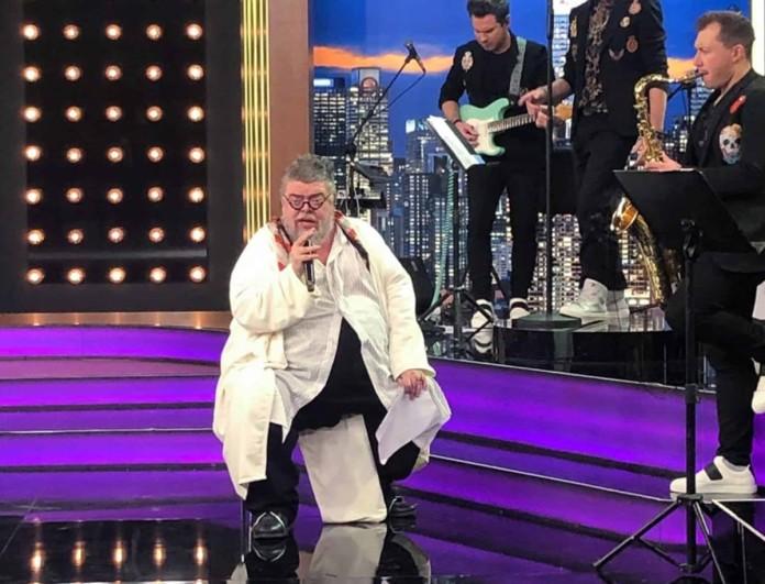 The 2night show: Καλεσμένος του Γρηγόρη Αρναούτογλου ο Σταμάτης Κραουνάκης