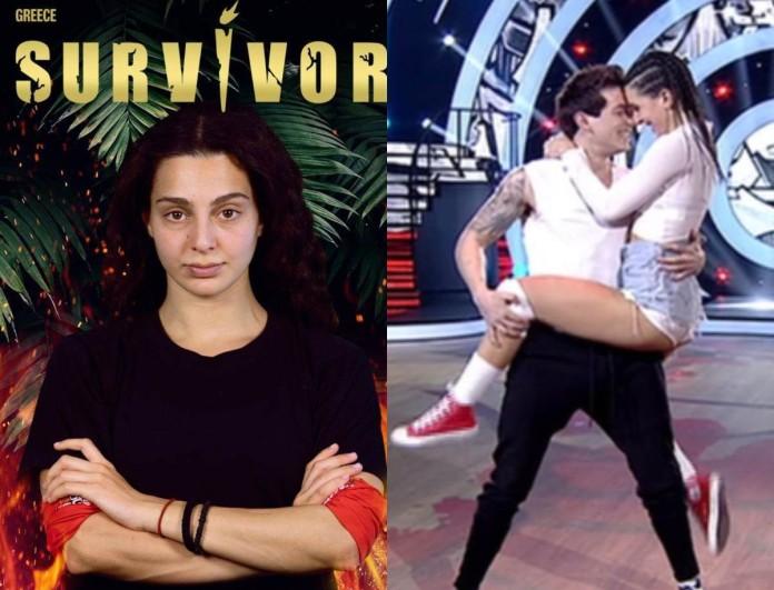 Survivor 4 - Μαυρίδη: Η χορεύτρια του ριάλιτι, κατηγορήθηκε πως είχε κλέψει χορογραφία στο DWTS