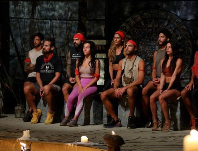 Survivor 4 spoiler: Μεγάλη κόντρα στην Κόκκινη ομάδα λόγω της Ανθής