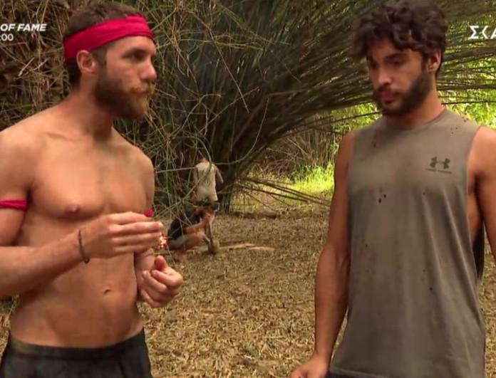 Survivor 4: Κόρο για Ανθή - «Ο μόνος τρόπος να γλυτώσουμε από αυτό το παράσιτο είναι να το ψηφίσουμε να φύγει»