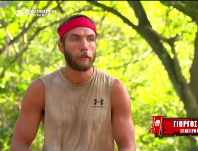 Survivor 4 - Κόρο: «Δεν περίμενα να φύγει ο Περικλής, ήταν ντόμπρος»